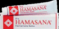 ROBUGEN Hamasana Hamamelis Salbe (20 g)