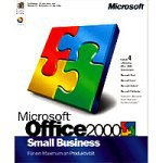Microsoft Office 2000 Small Business Edition (DE)