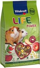 Vitakraft Life Power (Meerschweinchen 600g)