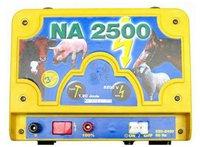 Kerbl Weidezaun-Netzgerät NA 2500