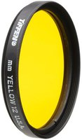 Domke 62Y12 62mm Yellow 12 Filter