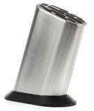 Global Messerblock unbestückt für 10 Messer (MB-10)