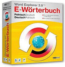 Jourist Word Explorer 2.0 Pro - Polnisch (Win/Mac) (DE)