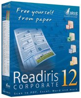 Iris Readiris Pro 12 Corporate Edition (Multi)