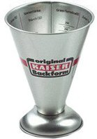 Kaiser Patisserie Metall-Messbecher 0,5 Ltr.