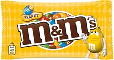 M&Ms Peanut (45 g)