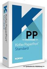 Nuance PaperPort Standard 12 (EDU) (DE)