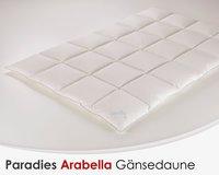 Paradies Arabella Mediumwarm (135 x 200 cm)