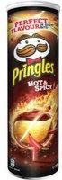 Pringles Hot & Spicy (180 g)