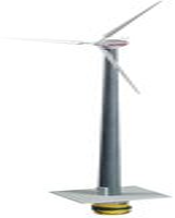 Faller Windkraftanlage Nordex (232251)