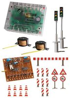 Faller Car System Baustellen-Set (161673)
