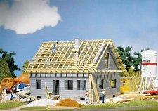 Faller Einfamilienhaus im Bau (130303)