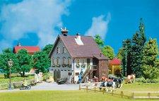 Faller Haus mit Storchennest (130280)