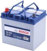Bosch S4 12 V 60 Ah (0 092 S40 250)