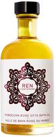 REN Moroccan Rose Bath Oil