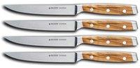 Solicut First Class Limited Steakmesser-Set 4 tlg.