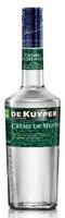 De Kuyper Creme de Menthe weiß 0,7l