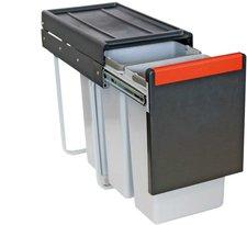 Franke Cube 30 Handauszug 3-fach 3x10 Ltr.