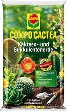 Compo Cactea Kakteenerde 5 Liter