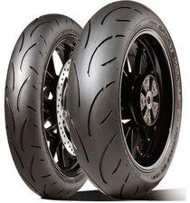 Dunlop Sportmax Sportsmart 120/70 ZR17 (58W) TL SX