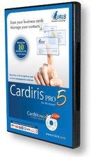 Iris Cardiris Corporate 5 (für Microsoft CRM 4.0) (Multi)