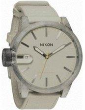 Nixon The Chronicle Bone Herrenuhr (A127656)