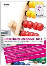 Koch Media Unterhalts-Rechner 2011 (DE)