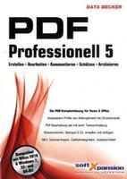 soft Xpansion PDF Professionell 5 (DE)