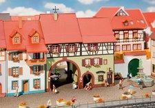 Faller Stadthaus Niederes Tor (130499)