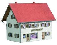 Noch Metzgerei mit Gasthaus (66404)