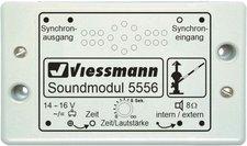 Viessmann Soundmodul Bahnübergang (5556)