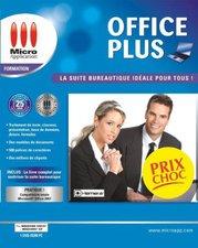 Micro Application OfficePlus (FR)