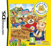 Build-A-Bear Workshop: Welcome To Hugsville DS