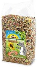 JR FARM Ratten-Schmaus (2,5 kg)