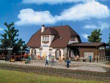 """Vollmer Bahnhof  """"Tonbach """" (3524)"""