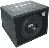 Hifonics MX10REFLEX