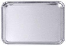 Contacto Tablett aus Edelstahl 36,5 x 28 cm (51/370)