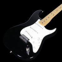 Fender Standard Stratocaster Black
