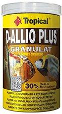 Tropical D-Allio Plus Granulat (1 Liter)