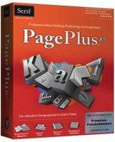 Serif PagePlus X5 Upgrade (Win) (DE)