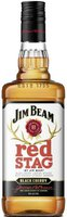 Jim Beam Red Stag 0,7l 40%