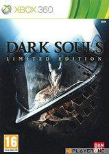 Dark Souls: Collectors Edition Xbox 360