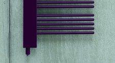 Zehnder Yucca Plus YPEL-150-60 RD