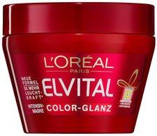 Loreal Paris Elvital Color-Glanz Kur (300 ml)