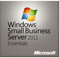 Microsoft Windows Small Business Server 2011 Essentials (ES)