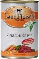 Dr. Alder's Landfleisch Pur Sensitive Ziegenfleisch (400 g)