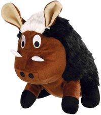 Trixie 35772 Wildschwein mit Tierstimme 25 cm
