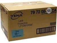 SCA Hygiene Tena Protective Underwear Plus M (4 x 8 Stk.)