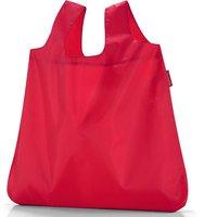 Reisenthel Mini Maxi Shopper rot