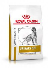 Royal Canin Urinary S/O moderate calorie (1,5 kg)
